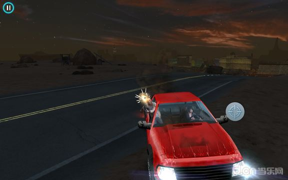 孤胆车神:维加斯免验证版(含数据包)
