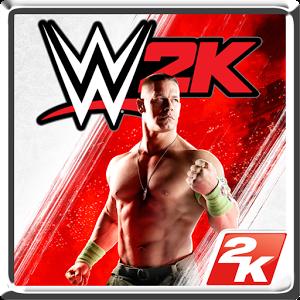 美国职业摔角2k15(含数据包)