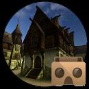 虚拟村庄VR