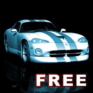 雷霆赛车免费版