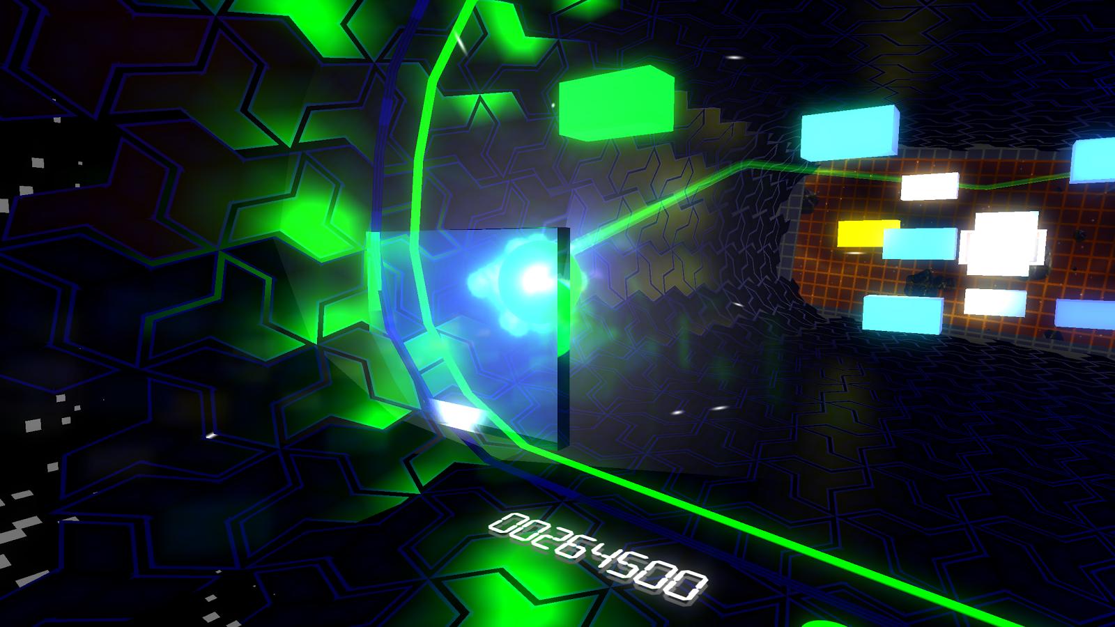质子脉冲VR版(含数据包)图1