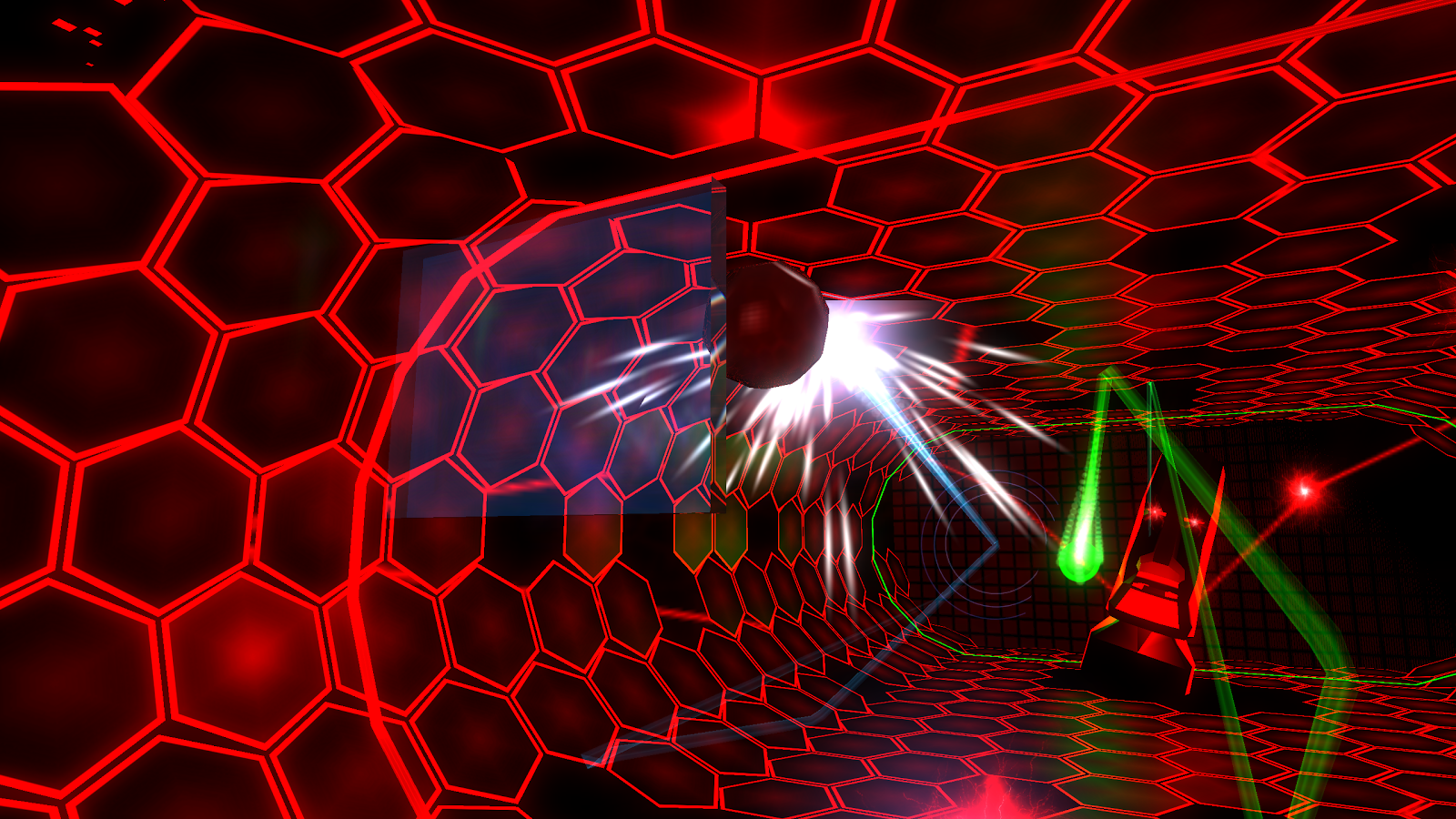 质子脉冲VR版(含数据包)图2