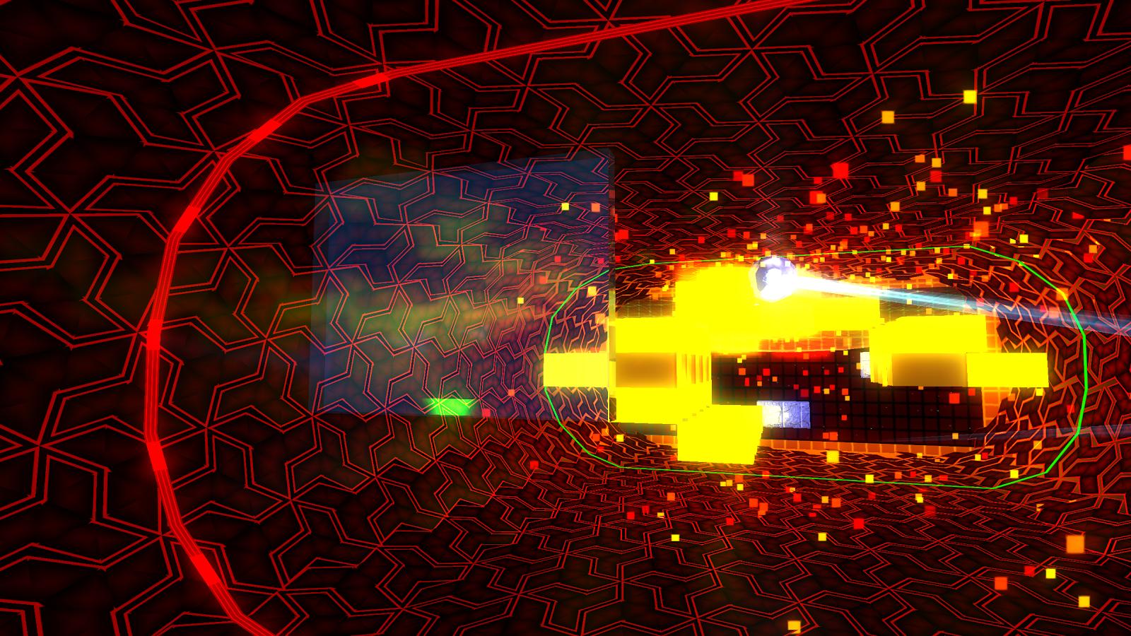 质子脉冲VR版(含数据包)图5