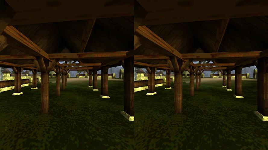 虚拟村庄VR图2