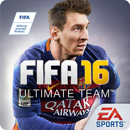 FIFA16免验证版(含数据包)