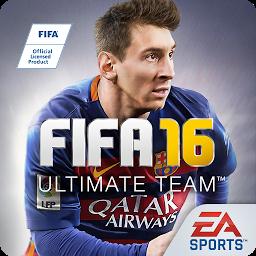 FIFA16免验证版(含数据包)