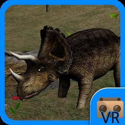 侏罗纪公园VR(含数据包)下载