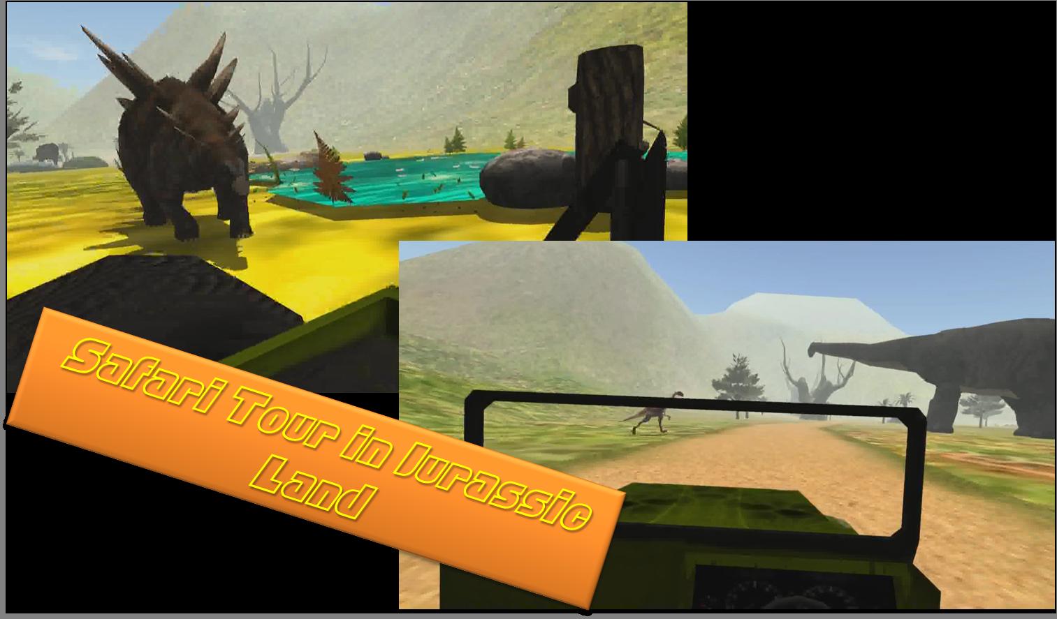 侏罗纪公园VR(含数据包)图2