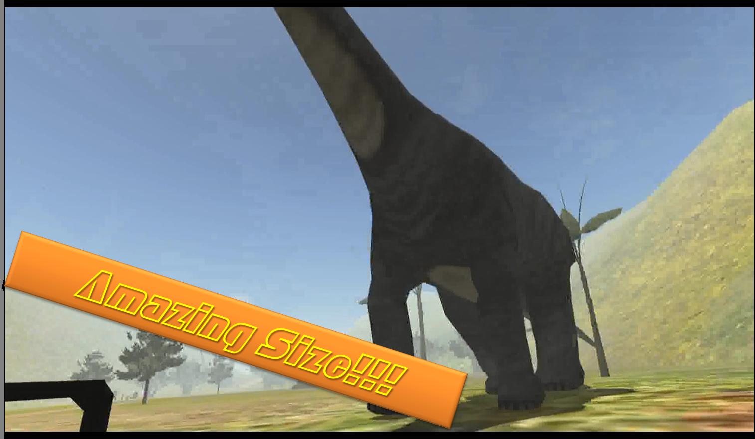 侏罗纪公园VR(含数据包)图3
