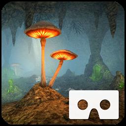 穿越洞穴VR