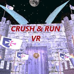 粉碎与快跑VR