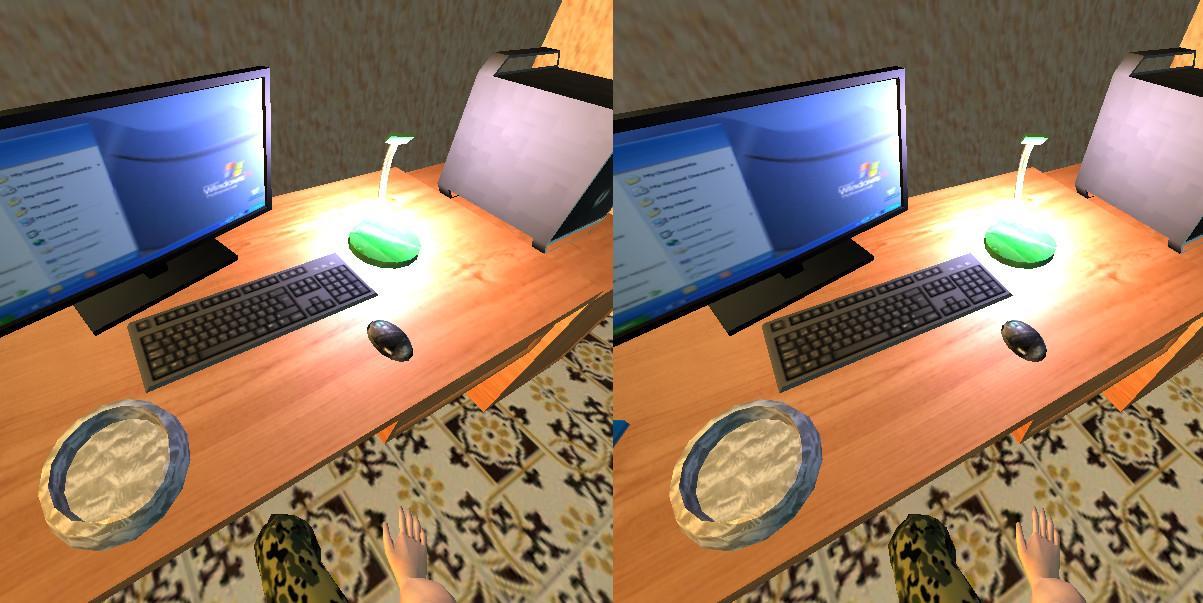 粉碎与快跑VR图3