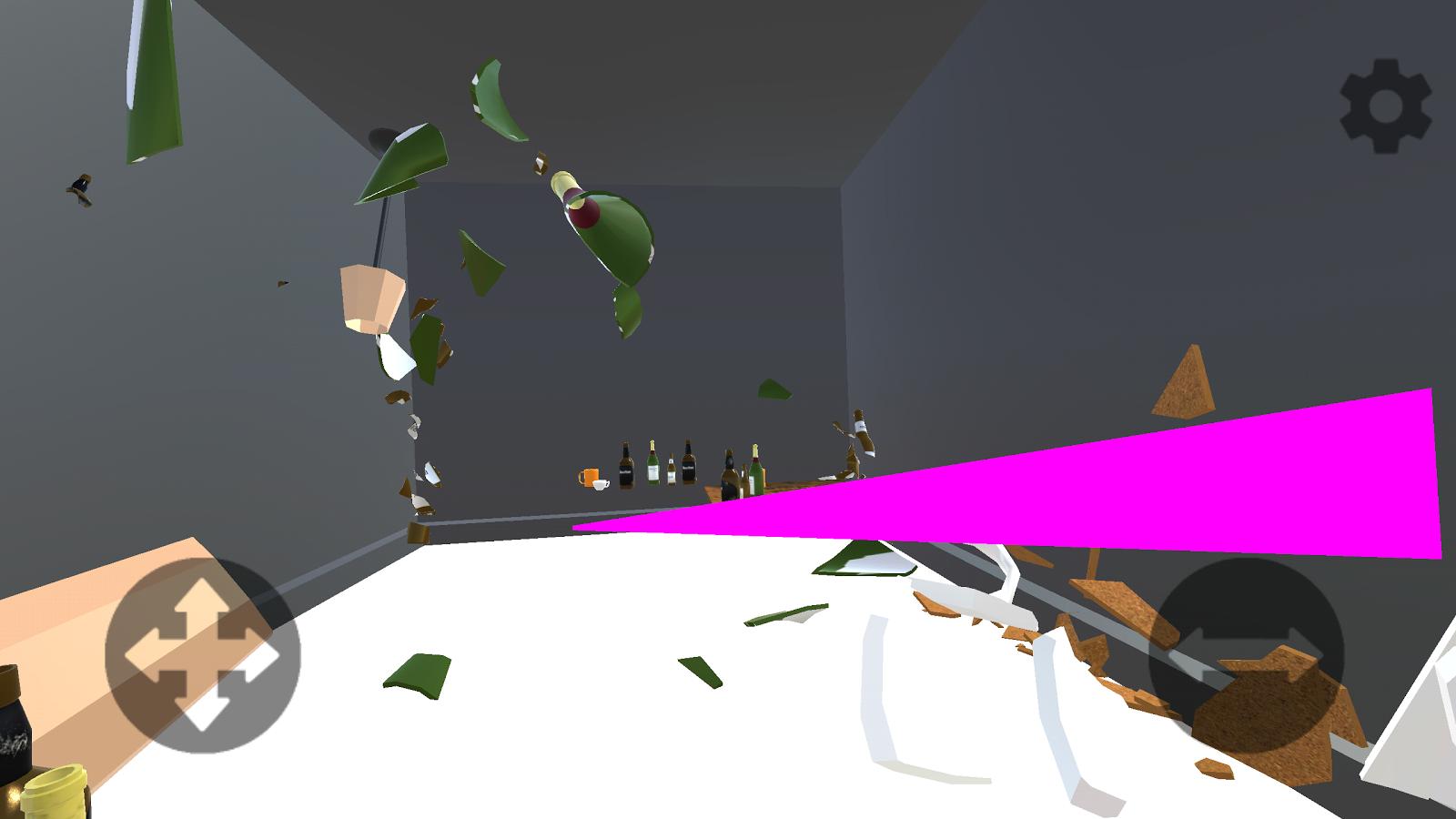 破坏房间VR图3