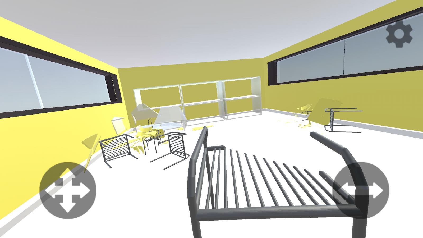 破坏房间VR图4