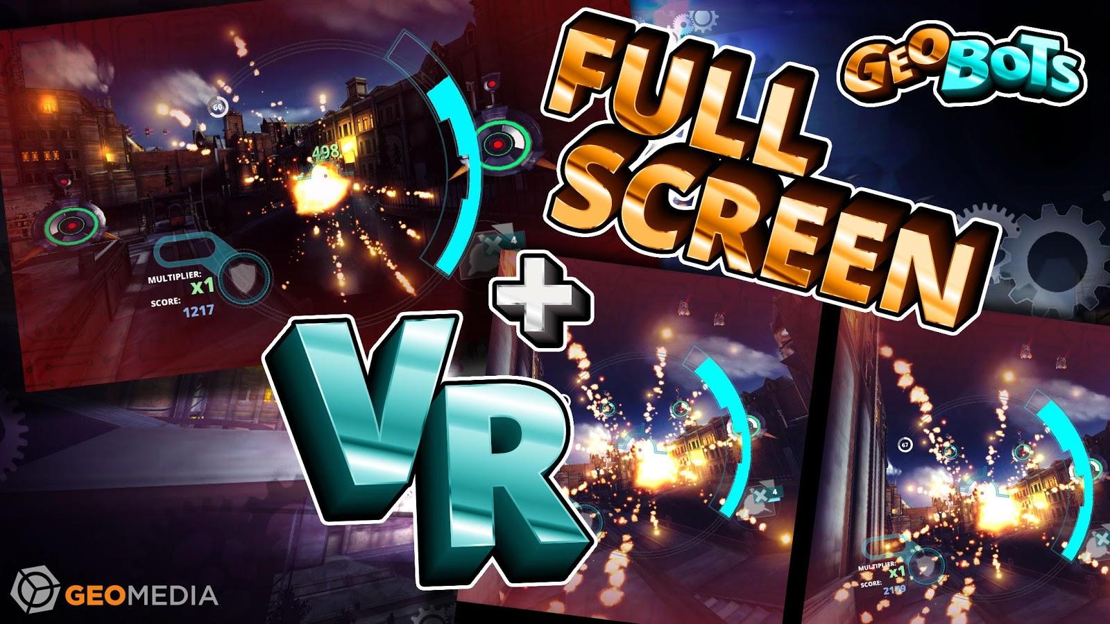 射击机器人VR图3