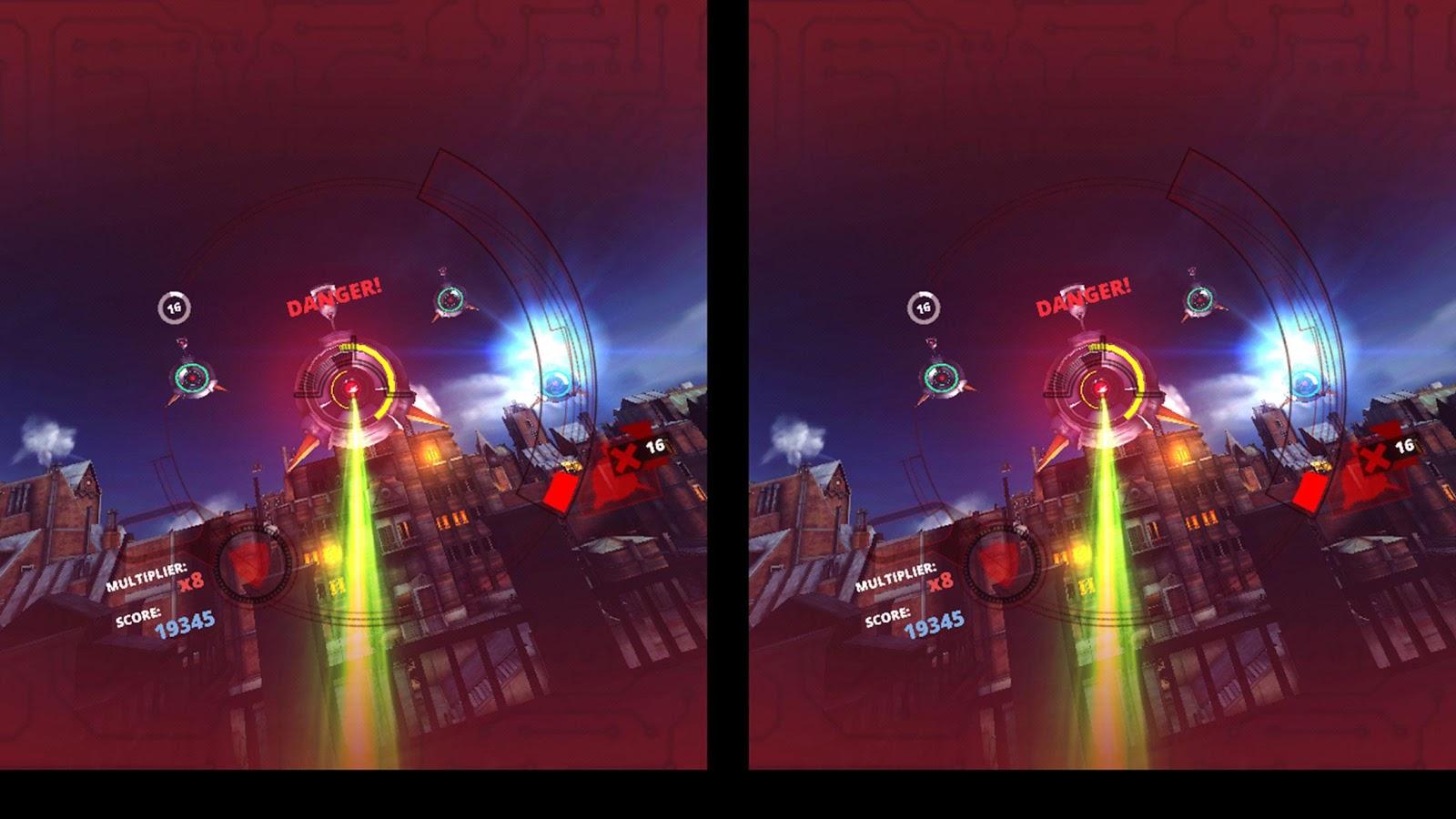 射击机器人VR图4