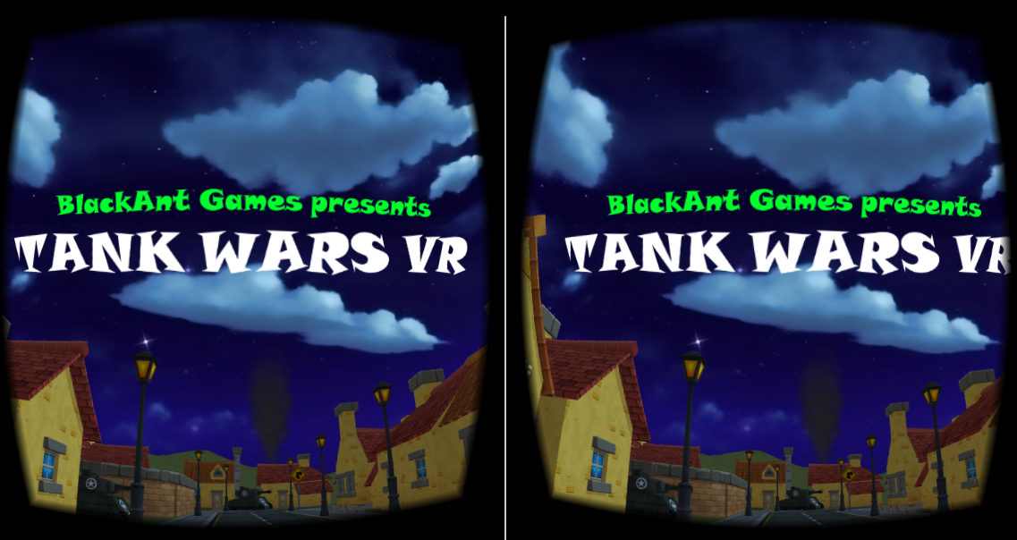VR坦克大战图1