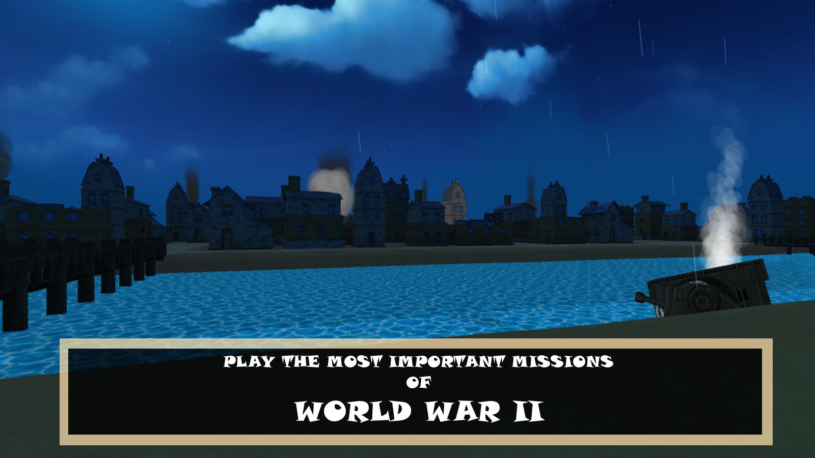 VR坦克大战图2