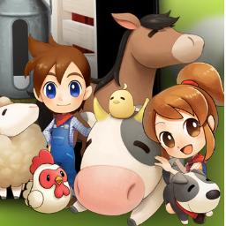 牧场物语:小小农场主