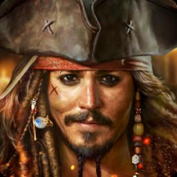 加勒比海盗:战争之潮中文版(含数据包)
