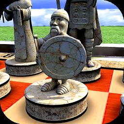 勇士国际象棋