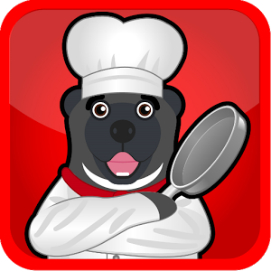 熊掌厨(含数据包)