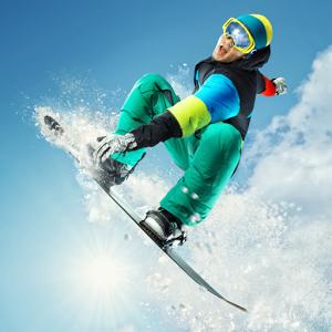 滑雪盛宴阿斯彭(含数据包)
